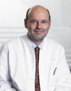 Prof. Dr. Michael Buchfelder300